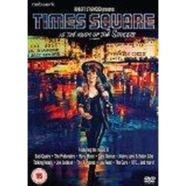 Times Square [DVD]
